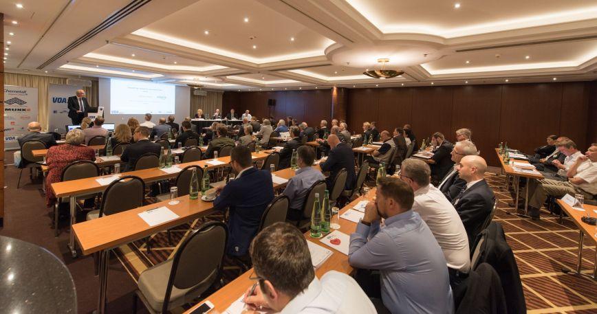 Mitgliederversammlung und Begleitprogramm 2016