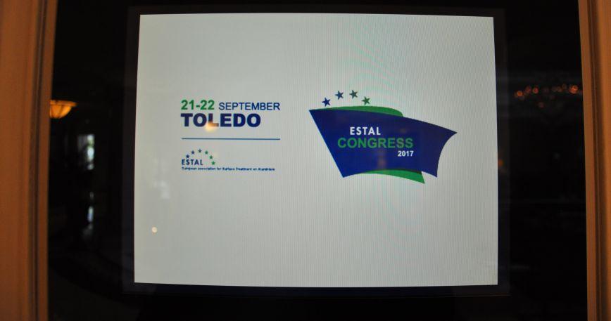 Estal Congress 2017