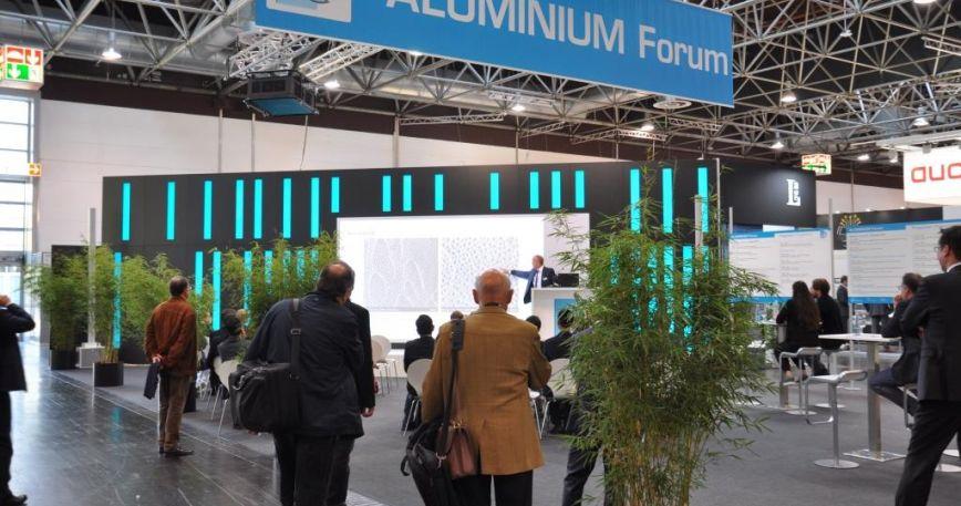 VOA im Aluminium Forum