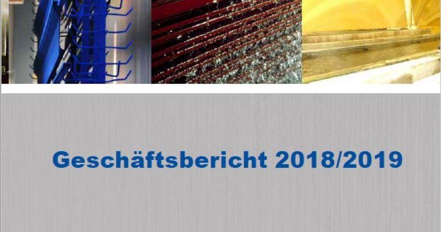 VOA Geschäftsbericht 2018/19