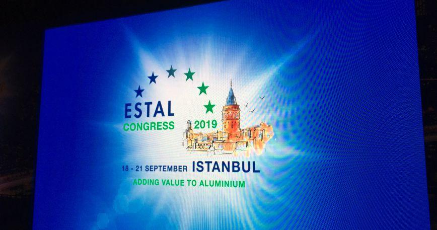 ESTAL Congress 2019