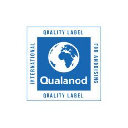 QUALANOD QUALITY LABEL